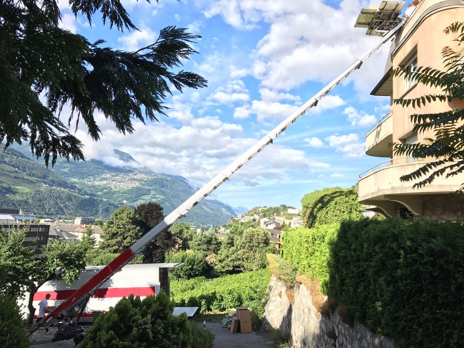 Monte Meuble Malin